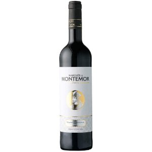 Vinho Marquês de Montemor Touriga Nacional