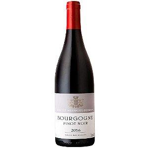 Vinho Bourgogne Pinot Noir Pierre Meurgey