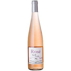 Vinho Domaine de la Guillaudiere Rosé Grolleau Noir
