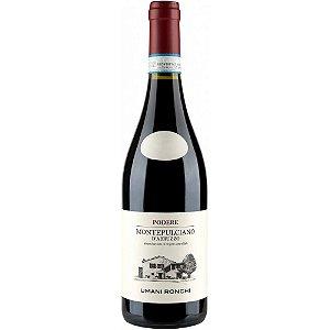 Vinho Podere Montepulciano d'Abruzzo Umani Ronchi