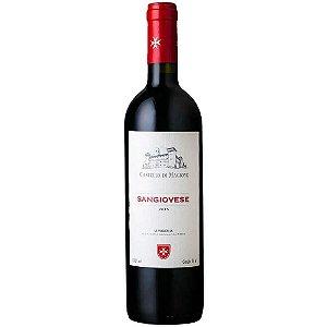 Vinho Sangiovese Castello di Magione