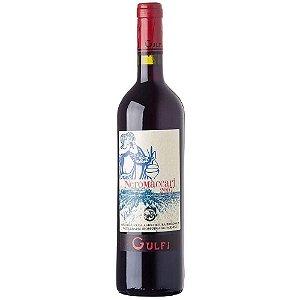 Vinho Neromaccarj Nero d'Avola