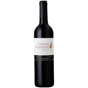 Vinho Conde de Vimioso Tejo VR Tinto