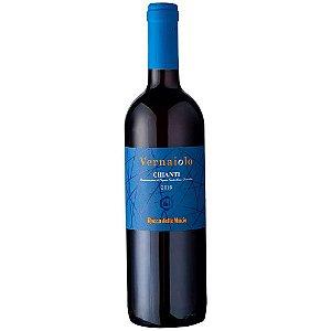 Vinho Chianti Vernaiolo Rocca delle Macìe