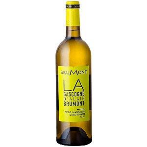 Vinho Gros Manseng Sauvignon Alain Brumont