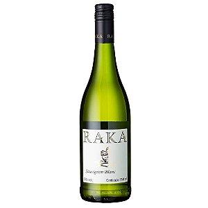 Vinho Sauvignon Blanc Raka