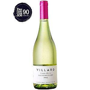 Vinho Sauvignon Blanc Reserve Expresión Villard