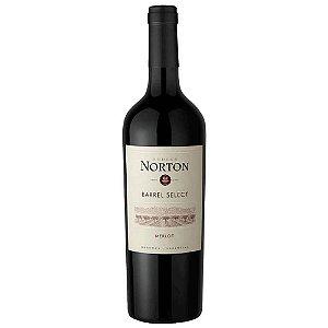 Vinho Norton Barrel Select Merlot