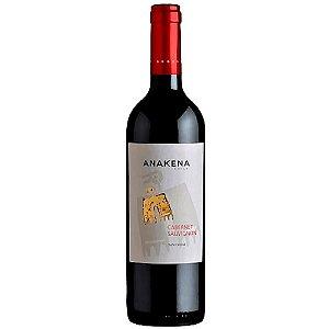 Vinho Anakena Cabernet Sauvignon