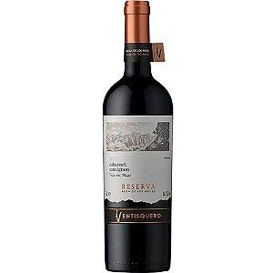 Vinho Ventisquero Reserva Cabernet Sauvignon