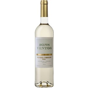 Vinho Verde Bons Ventos Branco