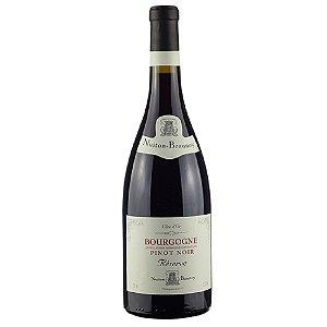 Vinho Nuiton Beaunoy Réserve Bourgogne Pinot Noir