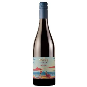 Vinho Settesoli Wave Rosso