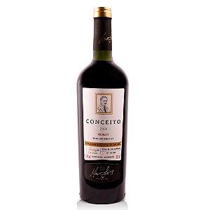 Vinho Conceito Merlot