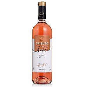 Vinho Tributo Malbec Rosé