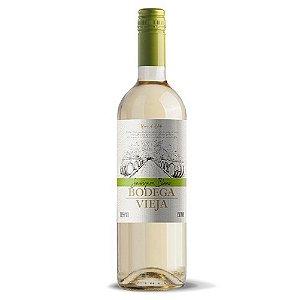Vinho Bodega Vieja Sauvignon Blanc