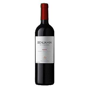 Vinho Benjamin Nieto Senetiner Blend Tinto