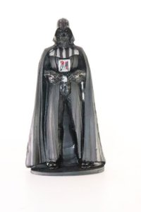 Darth Vader Action Figure em Resina