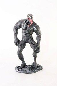 Venom Action Figure em Resina
