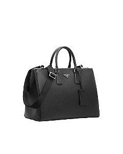 "Bolsa Prada Galleria ""Black"""
