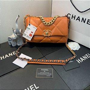 "Bolsa Chanel 19 ""Meteor"""