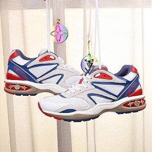 """Tênis Louis Vuitton Sneaker """"White"""""""