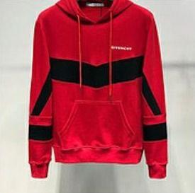 "Moletom Givenchy ""Red"""