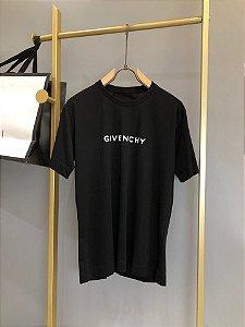 """Camiseta Givenchy """"Black"""""""