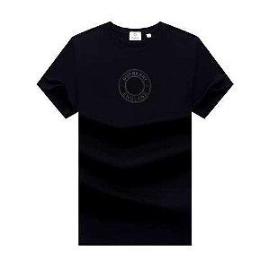 """Camiseta Burberry """"Black&Gray"""""""