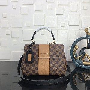 "Bolsa Louis Vuitton Bond Street BB ""Brown"""