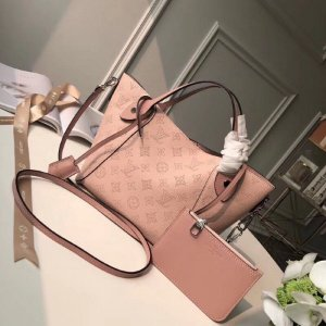 "Bolsa Louis Vuitton Hina ""Rose"""