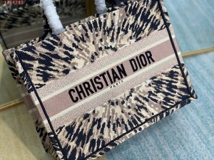 """Bolsa Dior Book Tote """"Future"""""""