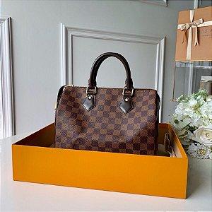 "Bolsa Louis Vuitton Speedy ""Cherry"""