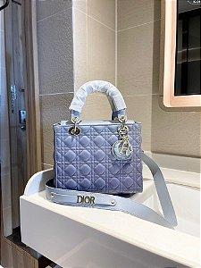 """Bolsa Dior Lady """"Blue Cloud"""""""