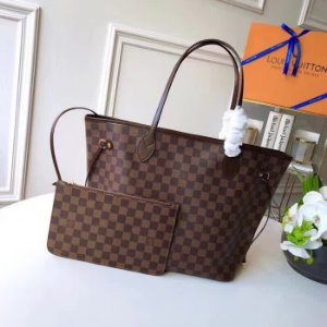 "Bolsa Louis Vuitton Neverfull MM ""Cherry"" (PRONTA ENTREGA)"