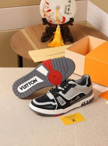 Louis Vuitton Trainer Low  (PRONTA ENTREGA)