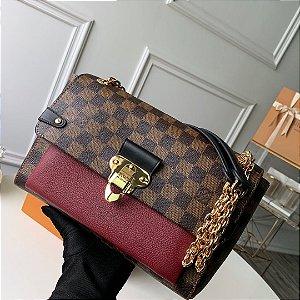 """Bolsa Louis Vuitton Saint Placide """"Bordeaux"""""""