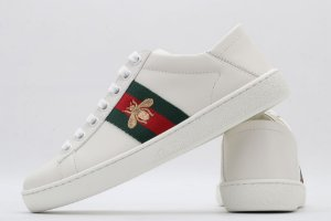 "Tênis Gucci Ace ""Simple"""