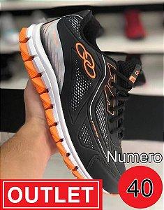 Tenis masculino olk NUMERO 40 - OUTLET
