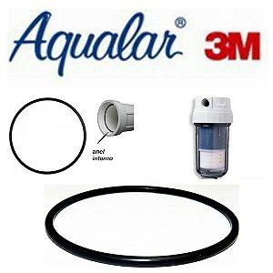 Anel de vedação O´ring -  Aqualar 3M - Original