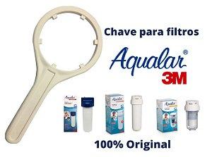 Chave para filtros Aqualar 3M
