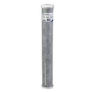 Elemento Filtrante 20 Polegadas carvão ativado BBI E500
