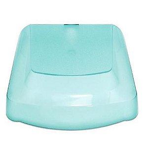 Topo verde para purificadores de água Latina