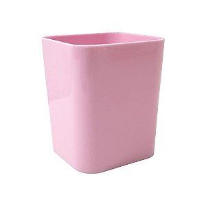 Porta Objetos Dello Rosa Claro 3029.W