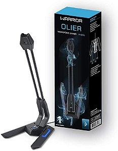 Microfone Gamer PH255 Warrior Olier