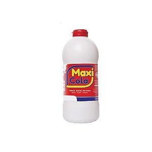 Cola Branca Maxi Cola Tubo 1kg