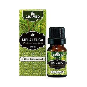 Óleo Essencial de Melaleuca - Tea Tree - 10ml - Chamel