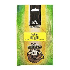 Canela pau (em lascas) 30g - Kampo de Ervas