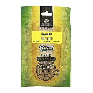 Abacate orgânico 30g - kampo de ervas
