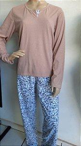 Pijama outono inverno